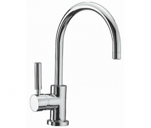 Franke Tap w/ Flexible supple Hose and the water saving Aerator