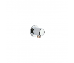 Grohe Relexa Shower Outlet elbow, 1/2'